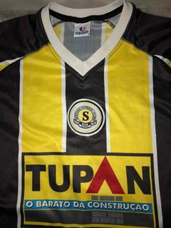 Camisa Do Serrano Futebol Clube De Pernambuco