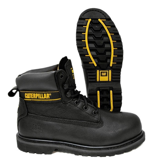 Zapatos De Seguridad Caterpillar Holton St Work Boot P89704