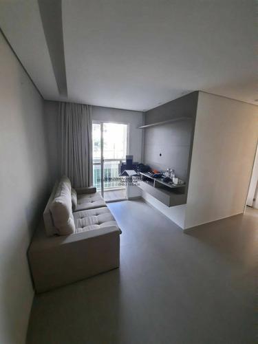 Imagem 1 de 15 de Apartamento À Venda No Bairro Vila Flora - São José Do Rio Preto/sp - 2021463-is
