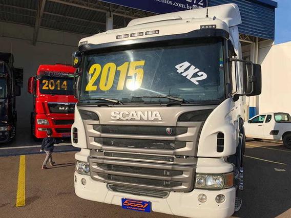 Scania P 360 A 4 X 2 2015