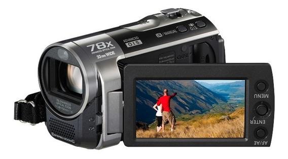 Video-panasonic Sdr-s71 Disco Duro 24hrszoom 1200x