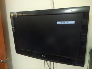 Televisor Lg 32 Usado