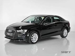 Audi A3 Sedan Attraction Tfsi 1.4 2015