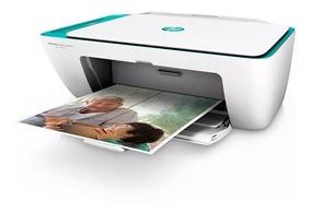 Impressora Multifuncional Hp 2676 Wifi Copia Scanner 1 Ano