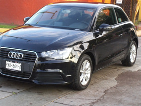 Audi A1 Cool S-tronic 1.4turbo 2013 Factura De Agencia