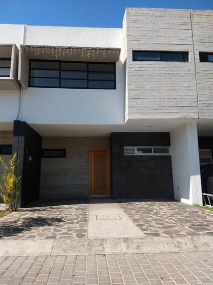 Casa En Venta Dentro De El Fortin