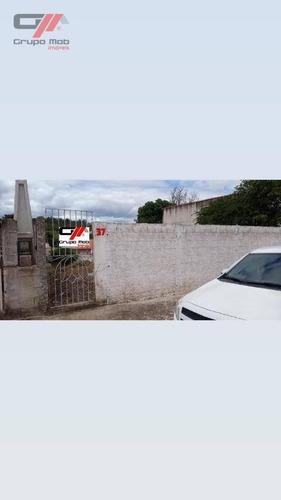 Imagem 1 de 1 de Terreno À Venda, 250 M² Por R$ 110.000 - Residencial Estoril - Taubaté/sp - Te0112