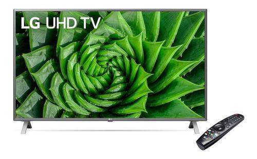 Smart Tv Led Pro Uhd 4k LG 75 75un801c Thinq Ai Usb Hdmi