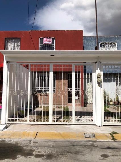 Bonita Casa En Venta De 78 M2