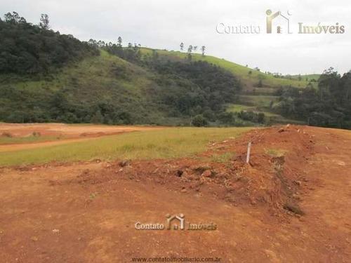 Imagem 1 de 15 de Lotes A Venda Próximo Ao Centro  B. J. Dos Perdões - Te0141-1