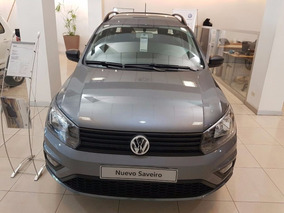 Volkswagen Saveiro Cab Extend Pack High #a2