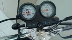 Bueno Motos - Jbr 125 0km Nova Sem Uso,mecanica Honda