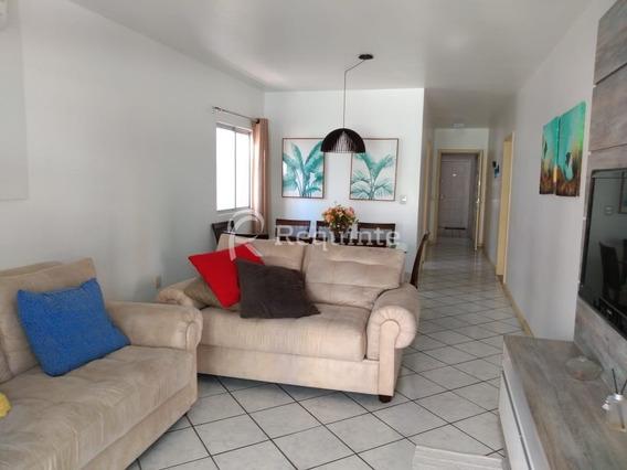 Apartamento 3 Dormitórios Quadra Do Mar Em Itapema - 754