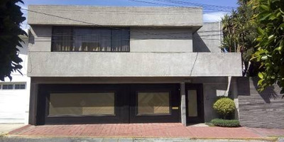 Se Vende Casa En Colonia Anzures