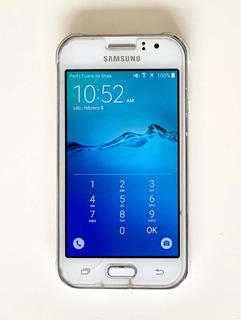 Celular Samsung Galaxy J1 Axe - Excelente Estado!