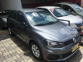 Volkswagen Gol 1.0 12v Trendline Total Flex 5p 2018 Completo