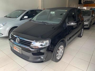 Volkswagen Fox 1.6 Vht Total Flex 5p 2013