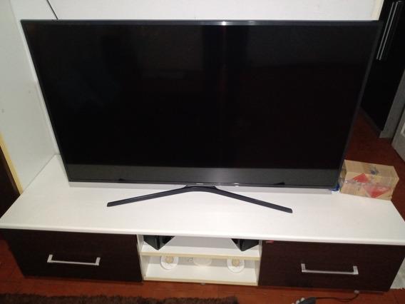 Tv Samsung Un55ku6000gxzd