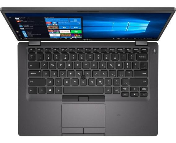 Notebook Dell Latitude 5400 I5 8gb 256gb Ssd Win10 Pro Ctas