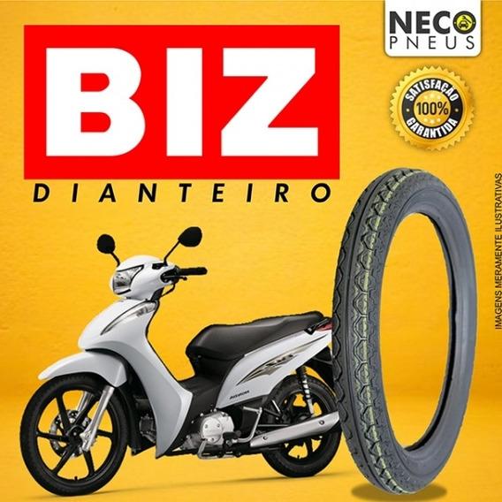 Pneu Moto Remold Aro 17 60-100-17 Modelo Fw 15 Dianteiro Ho