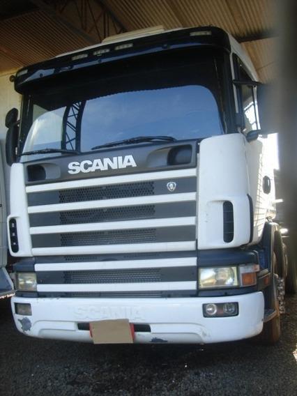 Scania,124/05 480 6x2