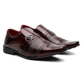 195b689eb Florence Sapatos Masculino - Sapatos no Mercado Livre Brasil