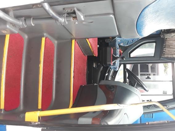 Onibus Marcopolo G6 1200 - Scania K124