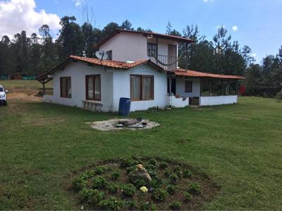 Casa Finca, Parque Arvi, 200 Mts Construidos.