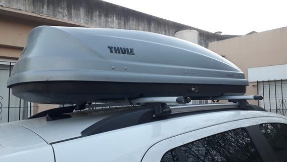 Valija Thule Pacific 200 Exelenteestado Envió Gratis X La Z