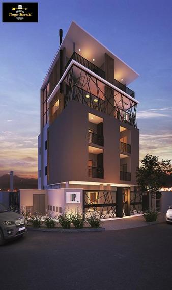 *** Pré Lançamento *** Lindíssimo Apartamento À Venda Em Boituva - Ap00037 - 33641681