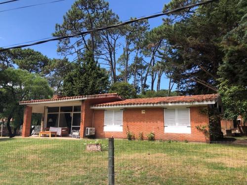 Casa En Punta Del Este, Deauville | Borsari Ref:262- Ref: 262