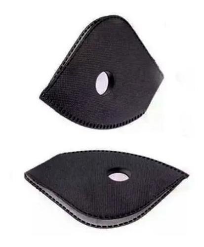 Repuesto Filtro Mascara Antipolucion - Omi