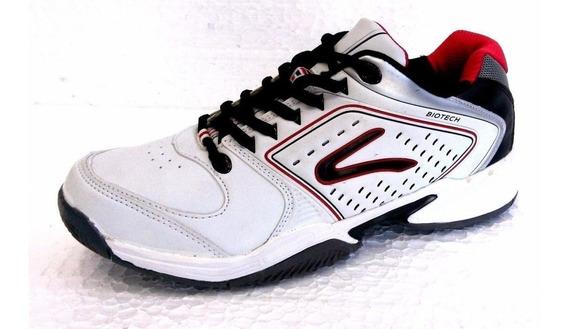 Zapatillas De Tenis Padel Dunlop Biotech En Slice Deportes
