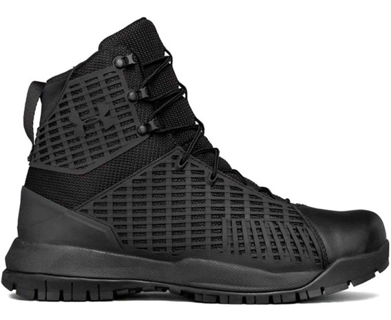 Botas Tacticas Stryker Hombre Under Armour Full Ua2864
