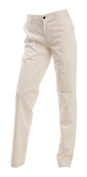 Pantalon Mujer Oxford Parker