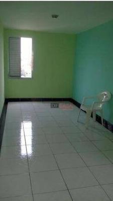 Apartamento À Venda; Cidade Tiradentes; São Paulo; 2 Dorm. - Ap3381