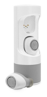 Fone De Ouvido Bluetooth Motorola Verveones Branco
