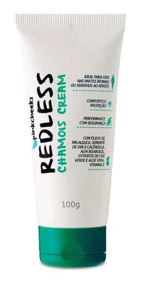 Anti Assadura Redless Cream 100g