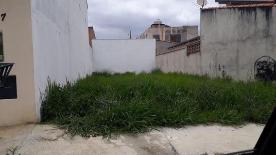 Terreno Em Jardim Panorama, Caçapava/sp De 0m² À Venda Por R$ 65.000,00 - Te431631
