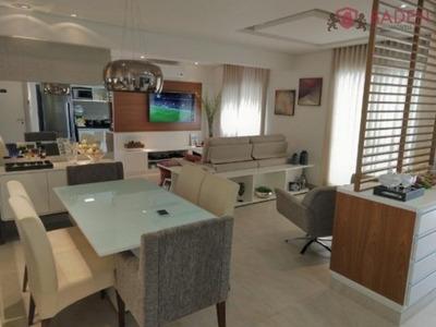 Apartamento 3 Dormitórios, Sendo 1 Suíte - Ap02776