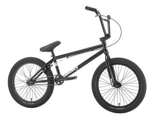 Bicicleta Rodado 20 Bmx Sunday Primer
