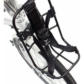 Porta Paquete Para Bicicleta Frontal Kanga Rack Tern
