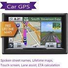 Smart 50 Lmthd 5 Gps W/ Lifetime Maps & Traffic (nuvi Upgra