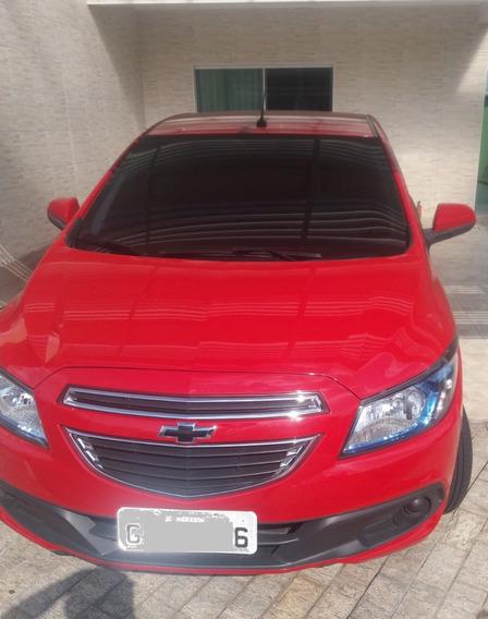 Gm - Chevrolet Prisma 1.4 Lt - 2016