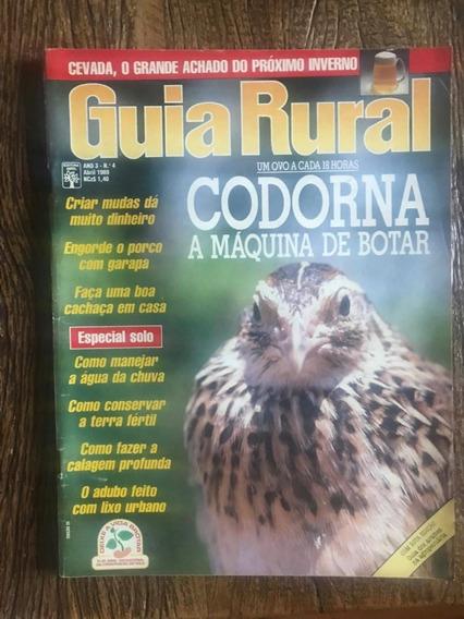 Revista Guia Rural #004 - Globo Rural