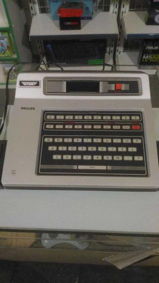 Video Game Odyssey Philips Reliquia