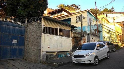 Imagem 1 de 8 de Terreno No Centro De São Gonçalo, 469 M² Por R$ 480.000,00 - Te3005