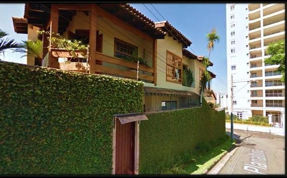 Sobrado Com 6 Dormitórios À Venda, 545 M² Por R$ 2.500.000 - So1640