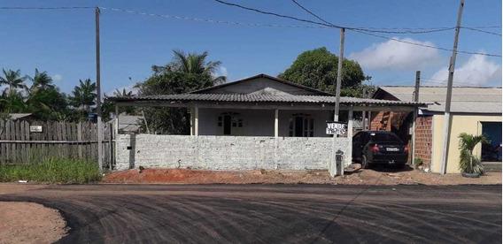 Casa Com 1 Quarto E 1 Suite Na Fazendinha