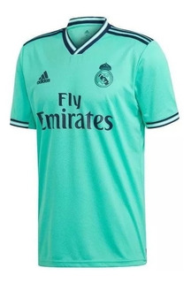 Camisa Real Madrid (away) 2019/2020 Pronta Entrega